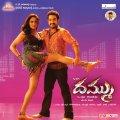 Jr NTR Karthika Nair in Dammu Movie Posters
