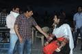 Jr NTR, Boyapati Srinu at Dammu Movie Working Stills