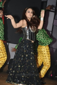 Aksha Dance @ Santosham 11th Anniversary Awards Stills