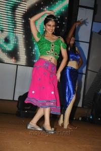 Madhurima Dance @ Santosham 11th Anniversary Awards Stills