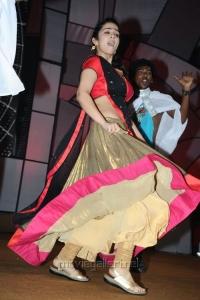 Charmi Hot Dance @ Santosham 11th Anniversary Awards Stills