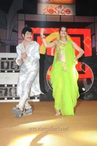 Dance & Performance @ Santosham 11th Anniversary Awards Stills