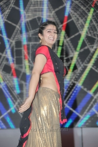 Charmi Dance Performance @ Santosham 11th Anniversary Awards Stills