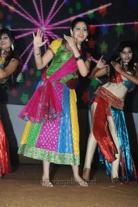 Abhinaya Dance @ Santosham 11th Anniversary Awards Stills