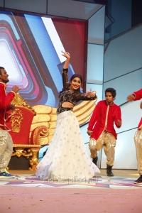 Dance Performance @ Santosham 13th Anniversary South Indian Film Awards