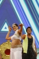 Saloni Aswani Dance Performance @ Santosham 13th Anniversary South Indian Film Awards