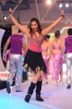 Madhu Shalini Hot Dance at SouthSpin Fashion Awards 2012 Function Stills