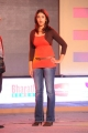 Actress Hot Dance Performance at SouthSpin Fashion Awards 2012