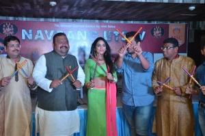 Dandiya Navrang Utsav 2016 Curtain Raiser Stills