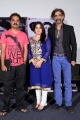 Srinivasa Raju, Pooja Gandhi, Makarand Deshpande at Dandupalya Movie Press Show Stills