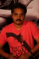 Director Srinivasa Raju at Dandupalya Movie Press Show Stills in Hyderabad