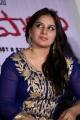 Actress Pooja Gandhi at Dandupalyam Movie Press Show Stills in Hyderabad