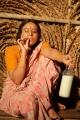 Actress Pooja Gandhi in Dandupalya Telugu Movie Stills