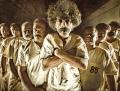 Makarand Deshpande, Ravi Kale in Dandupalyam 2 Movie Images