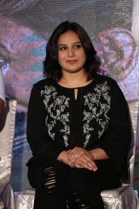 Actress Pooja Gandhi @ Dandupalyam 2 Movie Press Meet Stills