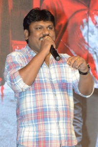 Trinadha Rao Nakkina @ Dandupalyam 3 Audio Launch Stills