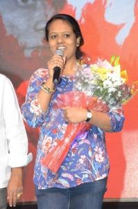 Actress Sunitha @ Dandupalyam 3 Audio Launch Stills