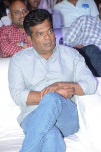 Actor Ravi Kale @ Dandupalyam 3 Audio Launch Stills