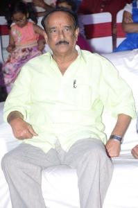 Paruchuri Venkateswara Rao @ Dandupalyam 3 Audio Launch Stills