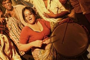 Dandupalyam 3 Movie Actress Pooja Gandhi Stills HD
