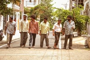 Dandupalyam 3 Telugu Movie Stills HD