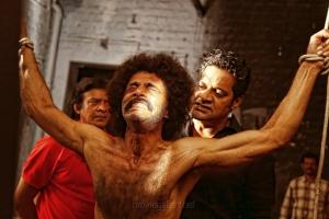 Makarand Deshpande in Dandupalyam 3 Movie Stills HD