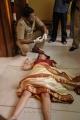 Acterss Priyanka Kothari in Dandupalyam Movie Hot Stills