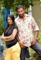 Udhayathara, Mahesh Raja in Dandupalyam Police Movie Stills