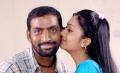 Mahesh Raja, Sanuja in Dandupalyam Police Telugu Movie Photos