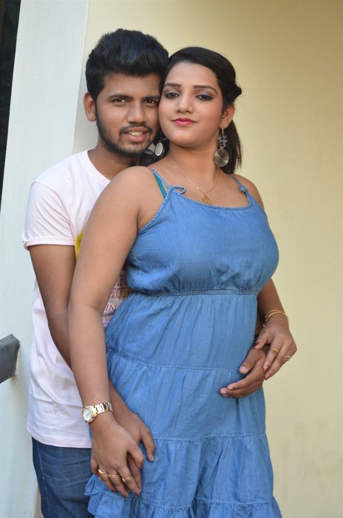 Gourav, Athiya @ Danger Love Story Press Meet Stills