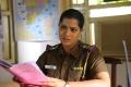 Danny Movie Varalaxmi Images HD