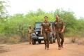 Varalaxmi, Durai Sudhakar in Danny Movie Images HD