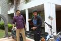 Actor Vinoth Kishan in Danny Movie Images HD