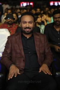 Allirajah Subaskaran @ Darbar Audio Launch Stills HD