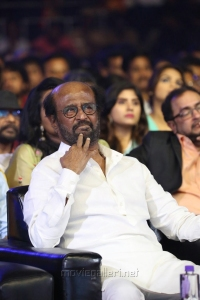 Rajinikanth @ Darbar Audio Launch Stills HD