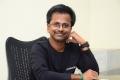 Rajinikanth Darbar Movie Director AR Murugadoss Interview Photos