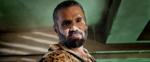 Suniel Shetty in Darbar Movie Images HD