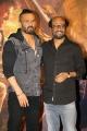 Sunil Shetty, Rajinikanth @ Darbar Trailer Launch Photos