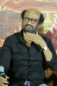 Rajinikanth @ Darbar Movie Trailer Launch Photos