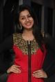 Heroine Nikki Galrani Cute in Redd Dress Photos