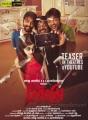 GV Prakash, Karunas, Bala Saravanan, Nikki Galrani in Darling Movie Posters