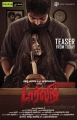 Nikki Galrani, GV Prakash Kumar in Darling Tamil Movie First Look Posters