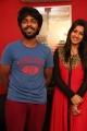 GV Prakash Kumar, Nikki Galrani @ Darling Movie Press Show Photos
