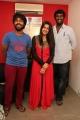 GV Prakash, Nikki Galrani, Sam Anton @ Darling Movie Press Show Photos