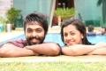 GV Prakash Kumar, Nikki Galrani in Darling Tamil Movie Stills