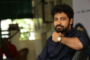 Darsakudu Hero Ashok Interview Photos