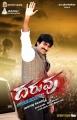 Ravi Teja Daruvu Latest Posters