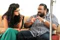 Tapsee, Siva at Daruvu Movie Working Stills