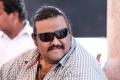 Director Siva at Daruvu Movie Working Stills