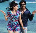 Tapsee, Ravi Teja in Daruvu Movie New Stills